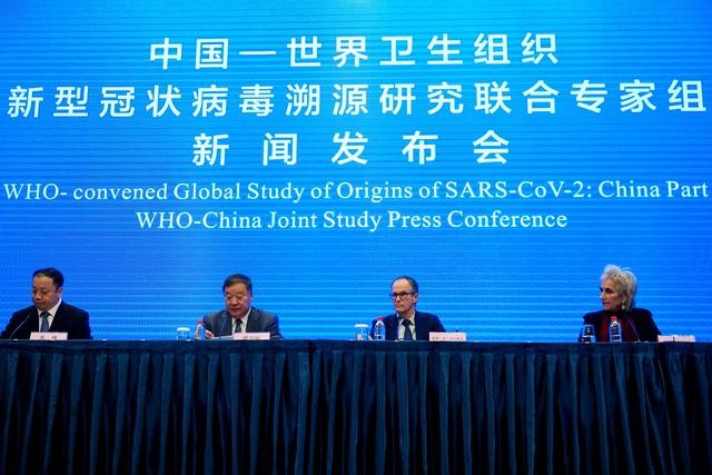 WHO chưa tìm ra nguồn gốc Covid-19 sau cuộc điều tra tại Trung Quốc - 1