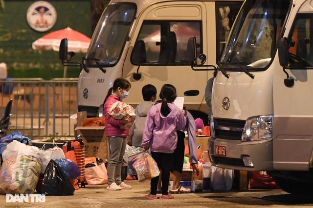 15 học sinh trường tiểu học Xuân Phương được về ăn Tết, cách ly tại nhà - 9