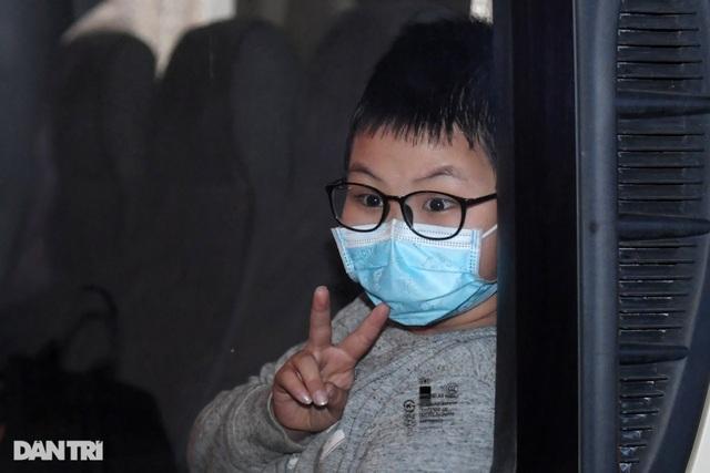 15 học sinh trường tiểu học Xuân Phương được về ăn Tết, cách ly tại nhà - 14