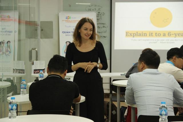 Xu hướng học MBA liên kết chủ động tiếp cận kiến thức quốc tế trong giai đoạn Covid - 2
