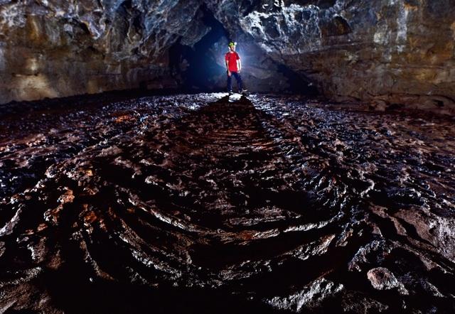 Choáng ngợp vẻ hùng vĩ trong Công viên địa chất ở Đắk Nông - 4