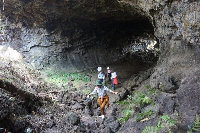 Choáng ngợp vẻ hùng vĩ trong Công viên địa chất ở Đắk Nông - 5