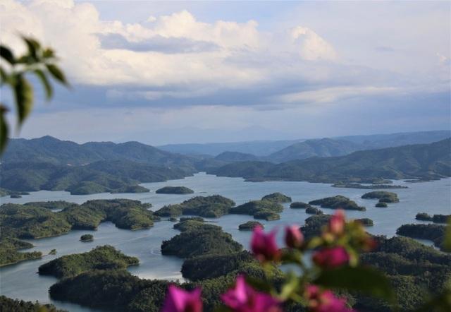 Choáng ngợp vẻ hùng vĩ trong Công viên địa chất ở Đắk Nông - 10