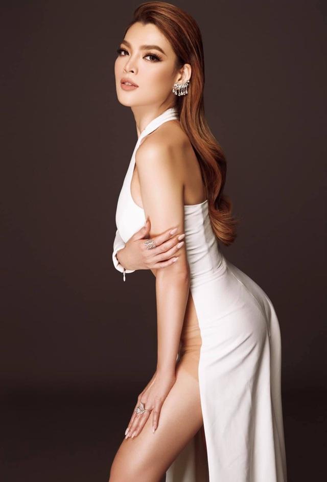 Hoa hậu Chuyển giới Trân Đài: Được làm con gái, có chết cũng mãn nguyện - 4