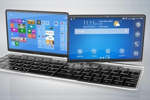7 chiếc laptop độc đáo nhất từng xuất hiện - 4