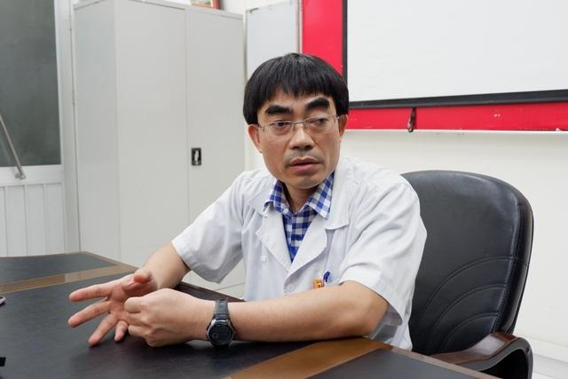 68 bệnh nhân Covid-19 bị tổn thương phổi tại Chí Linh hiện ra sao? - 1