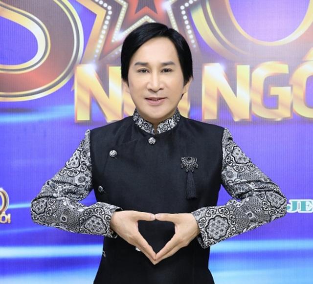 Sao Việt chúc Tết Nguyên Đán 2021 độc giả Dân trí - 5