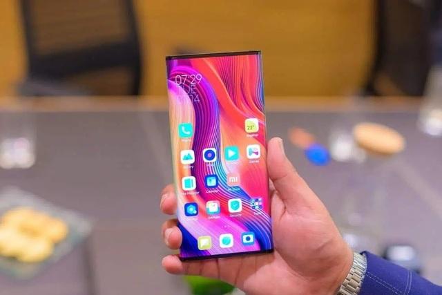 6 mẫu smartphone độc lạ từng được giới thiệu - 3