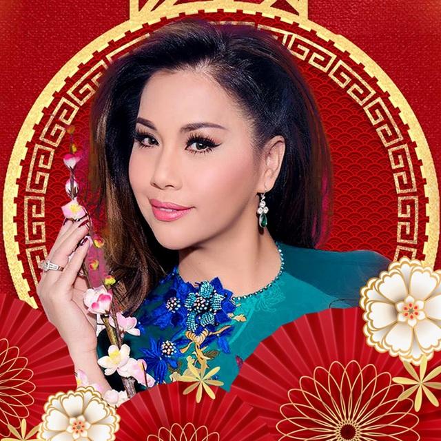 Sao Việt chúc Tết Nguyên Đán 2021 độc giả Dân trí - 6
