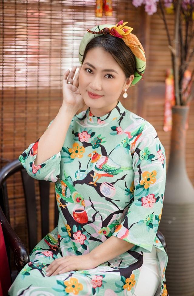Sao Việt chúc Tết Nguyên Đán 2021 độc giả Dân trí - 12