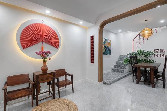 Nhà 50 tuổi cũ kỹ lột xác thành không gian sống vạn người mê ở Sài Gòn - 4
