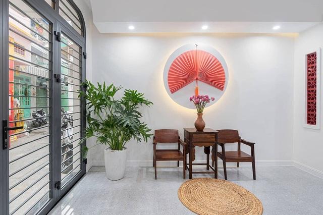 Nhà 50 tuổi cũ kỹ lột xác thành không gian sống vạn người mê ở Sài Gòn - 5