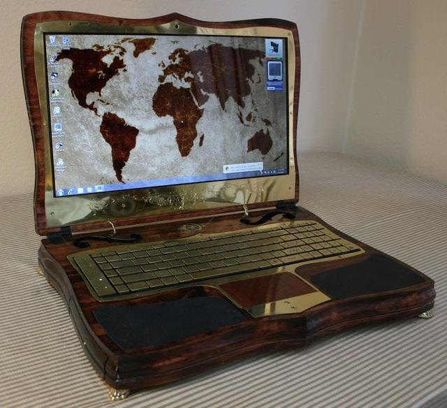 7 chiếc laptop độc đáo nhất từng xuất hiện - 5