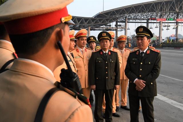174 tài xế ma men bị xử lý trong ngày 30 Tết - 2