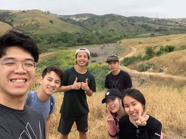 Hành trình tránh bão dịch của du học sinh Việt từng mắc kẹt tại Mỹ - 3