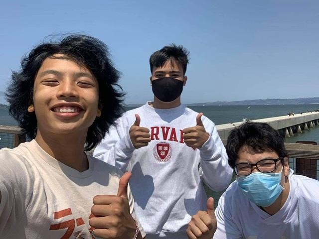 Hành trình tránh bão dịch của du học sinh Việt từng mắc kẹt tại Mỹ - 4