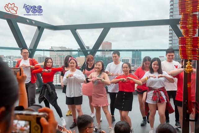 Du học sinh Việt tại Úc đón lễ hội Tết sum vầy, ấm cúng - 2