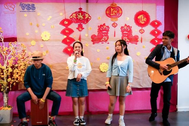 Du học sinh Việt tại Úc đón lễ hội Tết sum vầy, ấm cúng - 3