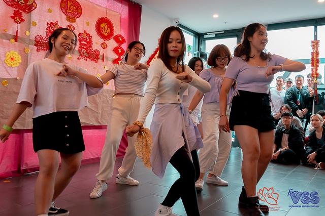 Du học sinh Việt tại Úc đón lễ hội Tết sum vầy, ấm cúng - 4