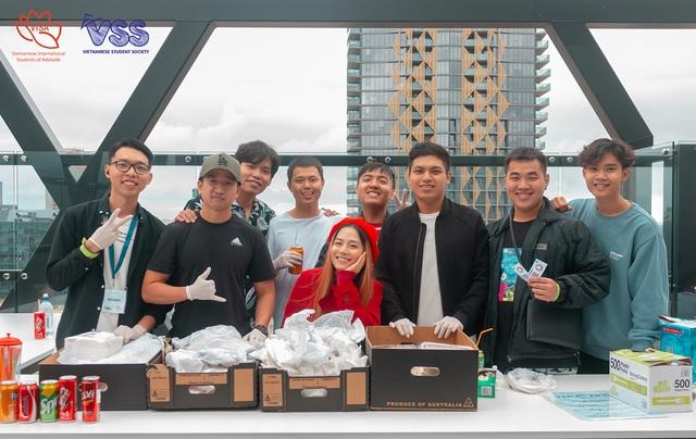Du học sinh Việt tại Úc đón lễ hội Tết sum vầy, ấm cúng - 5
