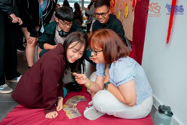 Du học sinh Việt tại Úc đón lễ hội Tết sum vầy, ấm cúng - 6