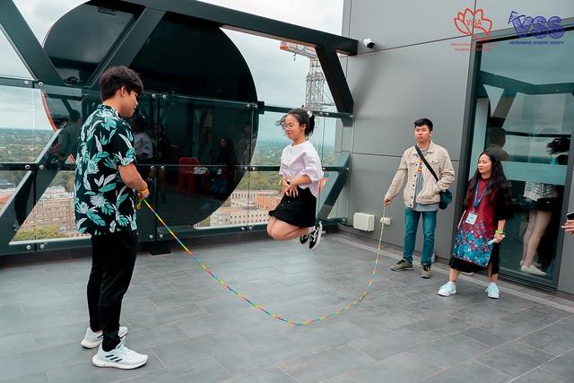 Du học sinh Việt tại Úc đón lễ hội Tết sum vầy, ấm cúng - 7