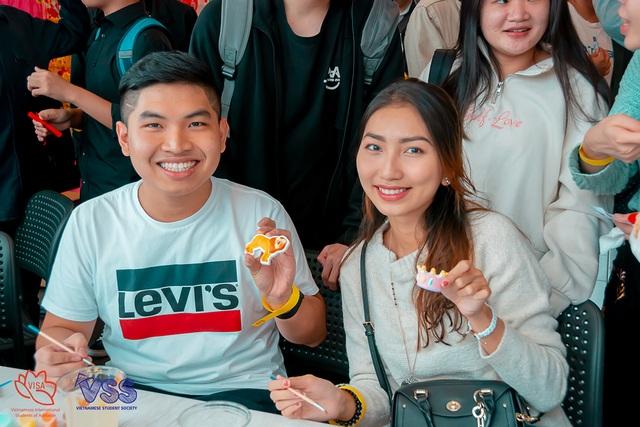 Du học sinh Việt tại Úc đón lễ hội Tết sum vầy, ấm cúng - 8