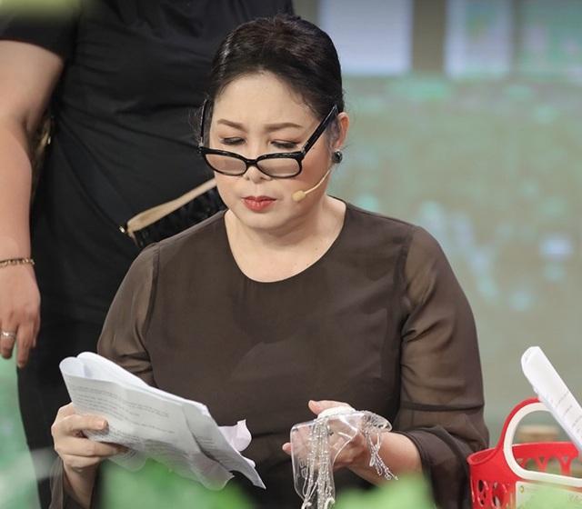 Hoài Linh gây bất ngờ khi hóa rapper Binz cực chất - 6