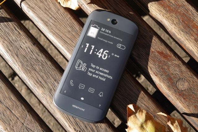 6 mẫu smartphone độc lạ từng được giới thiệu - 5