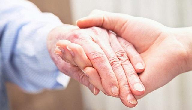 Kiểm soát cơn đau cho bệnh nhân ung thư - 1