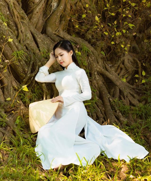 Á khôi Đặng Huỳnh Như: Giữ văn hóa Tết là điều quan trọng - 3