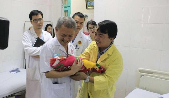 GS.TS Lê Ngọc Thành: Làm thầy không nhất thiết phải đứng trên bục giảng - 2