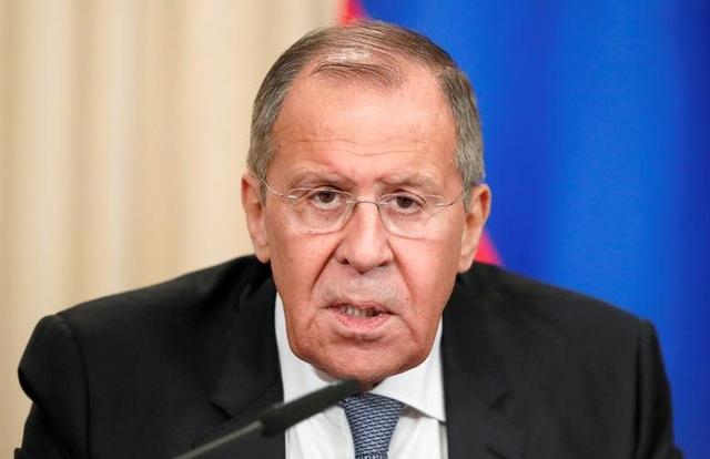 Nga cảnh báo cắt đứt quan hệ với EU - 1