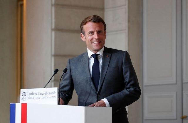 Tổng thống Pháp chúc Tết bằng tiếng Việt - 1