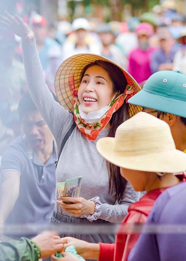 Điểm danh sao Việt tuổi Sửu: Tài năng nức tiếng nhưng không thiếu lùm xùm - 2