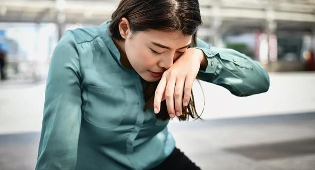 Stress có liên quan đến khả năng xuất hiện cơn đau tim - 1