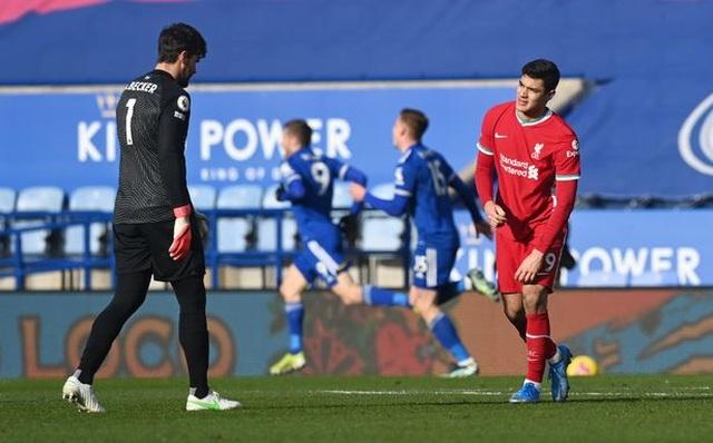 Worldcup888 news: Liverpool tệ chưa từng thấy dưới thời Jurgen Klopp