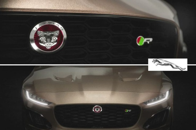 Đi tìm phiên bản nhí cho logo hình thú của các hãng xe - 4