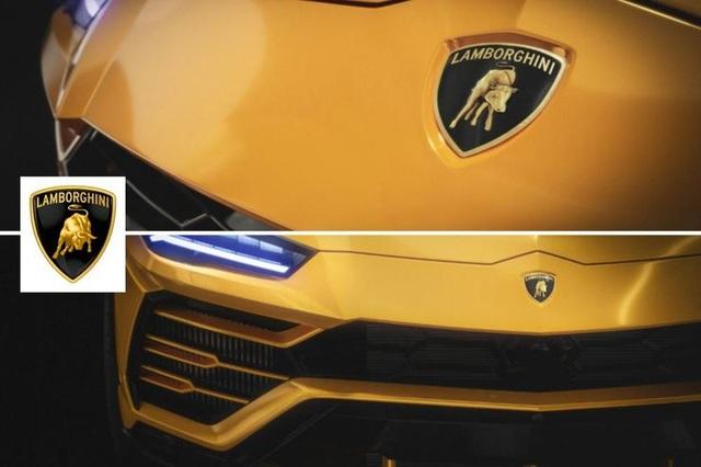 Đi tìm phiên bản nhí cho logo hình thú của các hãng xe - 1