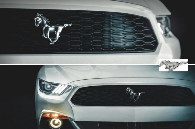 Đi tìm phiên bản nhí cho logo hình thú của các hãng xe - 3