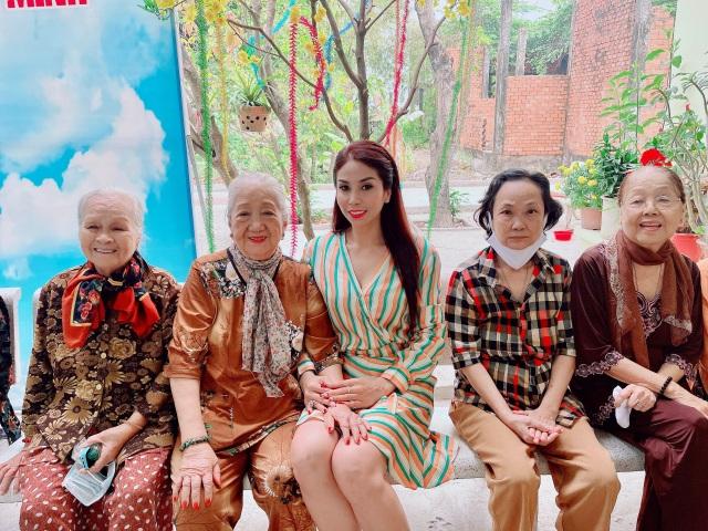 Lý Hùng, Lý Hương trải lòng về cái Tết đầu tiên vắng cha Lý Huỳnh - 2