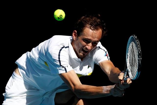 Australian Open: Nadal giành tấm vé cuối cùng vào vòng bốn - 3