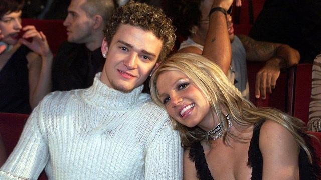20 năm sau khi chia tay, Justin Timberlake và Britney Spears ra sao? - 2