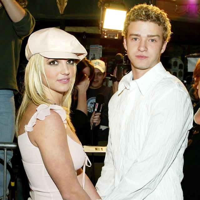 20 năm sau khi chia tay, Justin Timberlake và Britney Spears ra sao? - 1