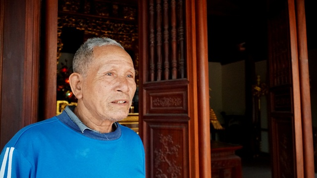 Cận cảnh ngôi miếu có lễ hội phồn thực độc nhất vô nhị ở Việt Nam - 4