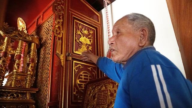 Cận cảnh ngôi miếu có lễ hội phồn thực độc nhất vô nhị ở Việt Nam - 7