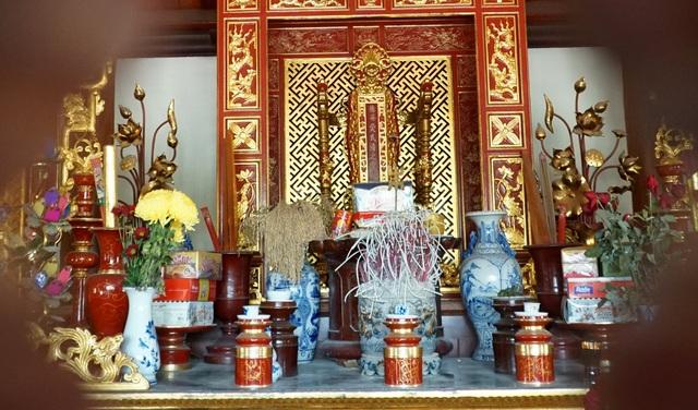 Cận cảnh ngôi miếu có lễ hội phồn thực độc nhất vô nhị ở Việt Nam - 11