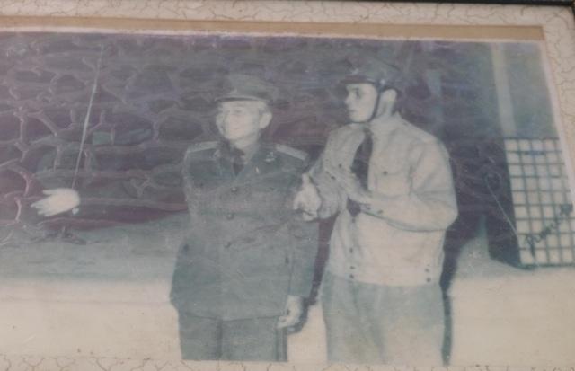 Anh hùng lực lượng vũ trang với nỗi trăn trở về đồng đội đã khuất - 3