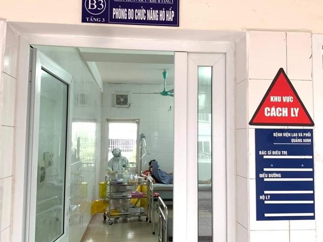 Tết đặc biệt ở Bệnh viện dã chiến - 5