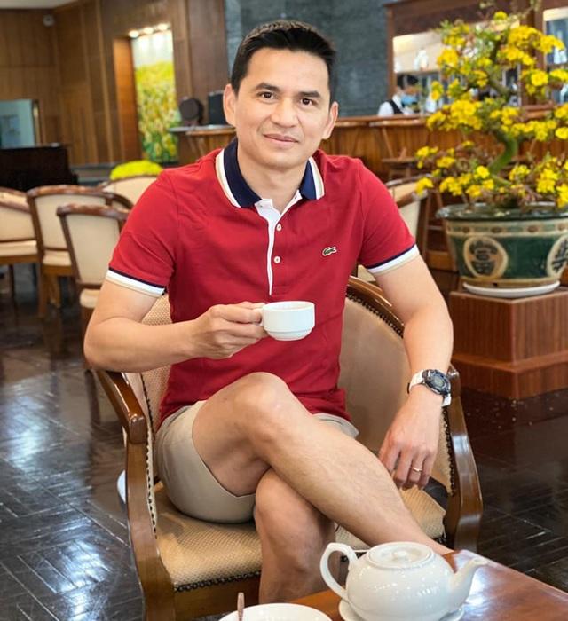 Ngoại binh V-League thi cắn hạt dưa, Văn Lâm khoe có bánh chưng ngày Tết - 4